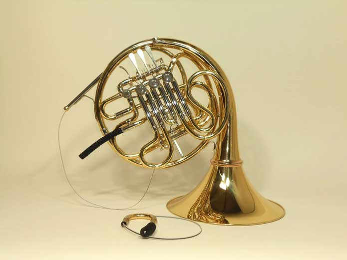 French Horn (Duo)